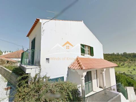 Maison près de Tomar