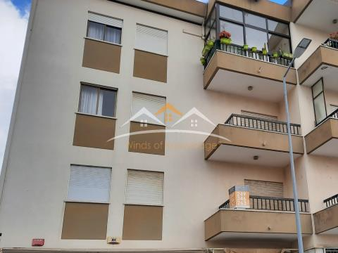 Apartment T4 in the Center of Tomar