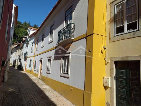 Apartamento en la zona histórica de Tomar