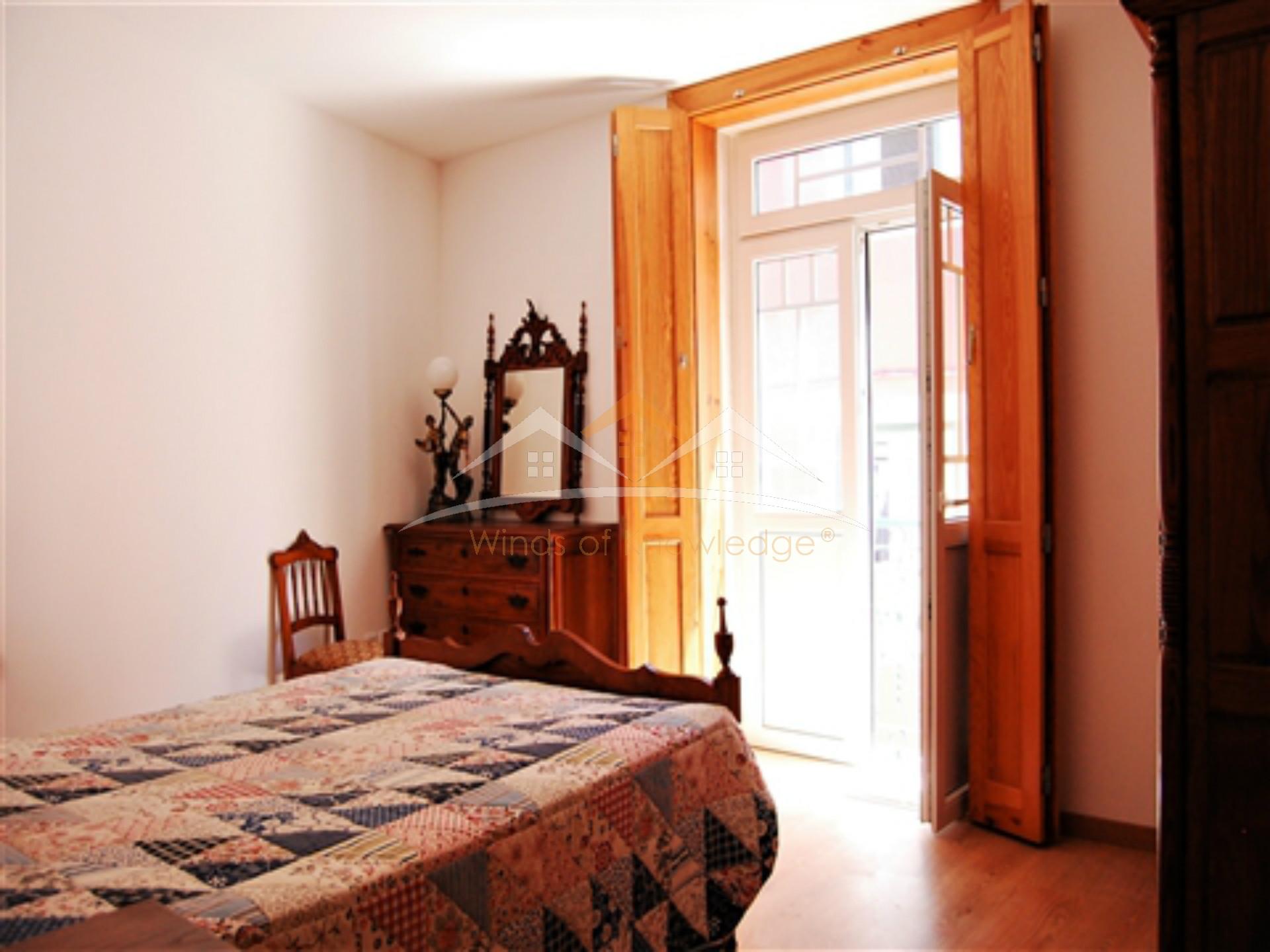 Appartement dans le quartier historique de Tomar