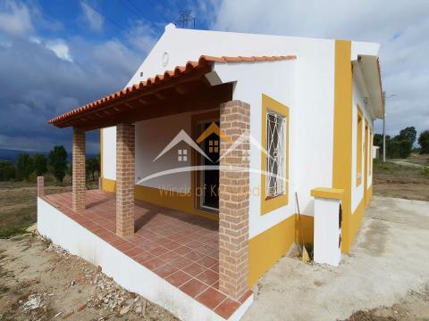 Casa Nueva São Pedro de Tomar