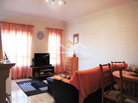 Apartment with garage in Tomar