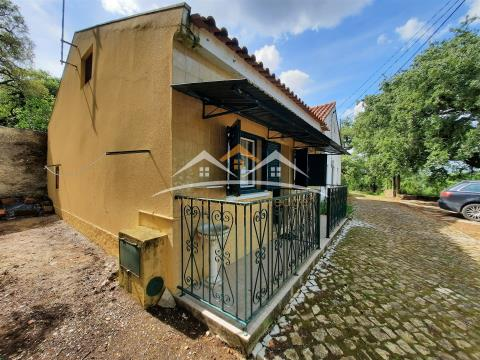 Semi-detached house T2+1