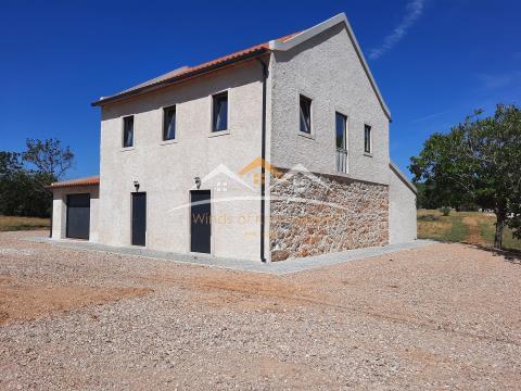 Maison rurale 3 Chambre(s)+2
