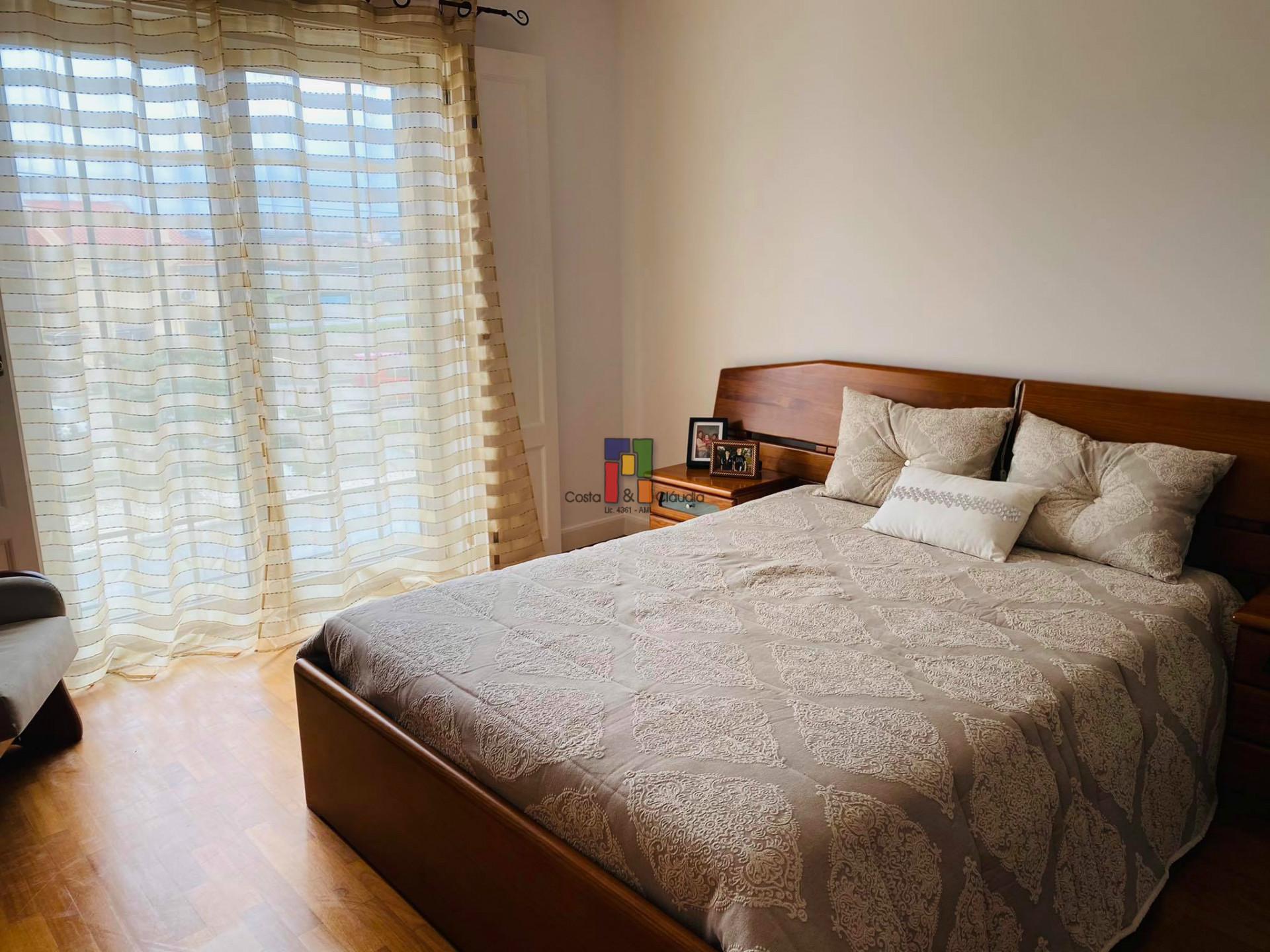 Wohnbezirk 4 Schlafzimmer
