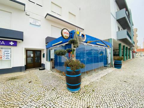 Restaurante apartamento