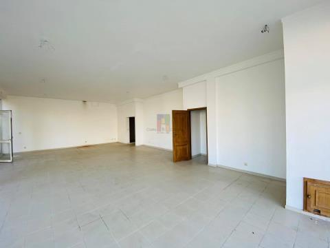 Tienda apartamento