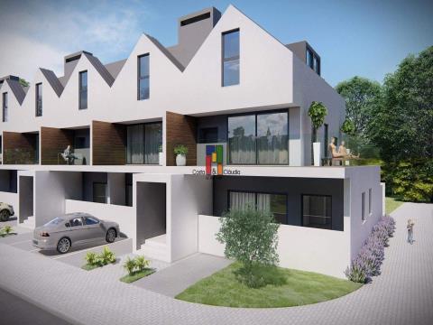 Apartamiento T1+2 DUPLEX