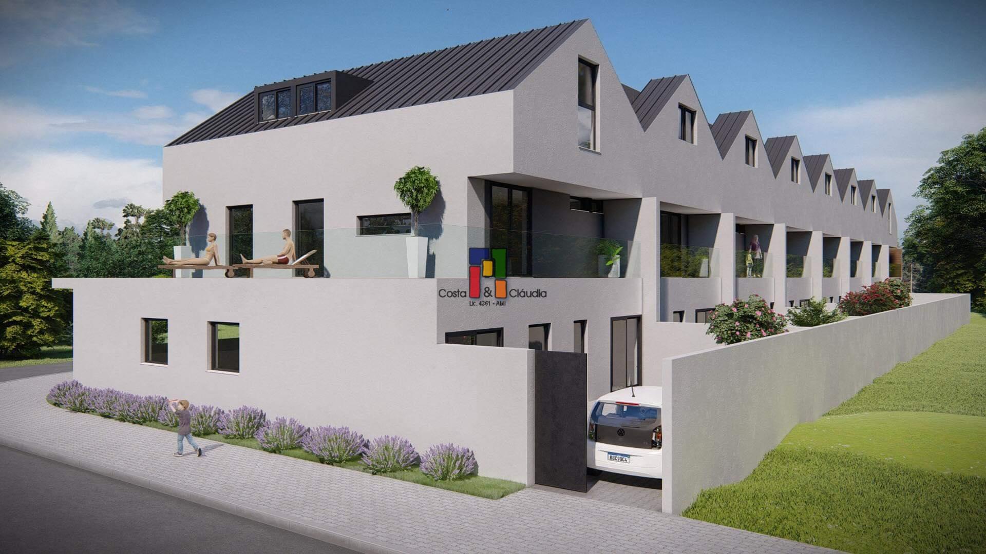 Appartamento 2 Vani +2 DUPLEX