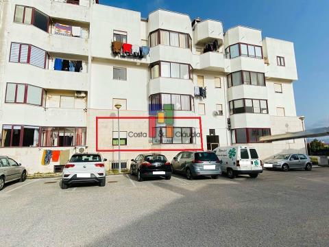 Apartamento T3 Implex