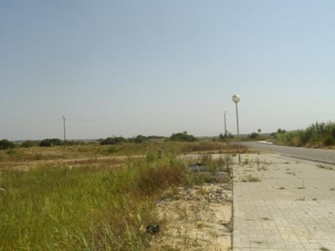 Terreno Urbano T3